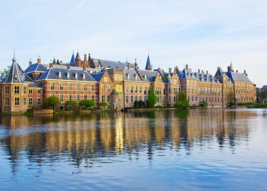 Den Haag: 3 Tage im guten 4* Hotel ab 75€ p.P.
