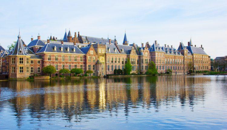 Nordsee: Übernachtung im 4* Marriott Hotel in Den Haag inkl. Frühstück ab 49,50€ pro Person