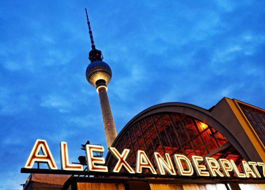 Luxus-Trip nach Berlin: 3-5 Tage im 5* Hotel inkl. Frühstück und Wellness ab 109€ pro Person