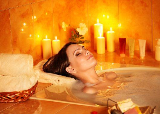 4 Tage im guten 4* Wellness-Hotel in Bad Füssing inkl. Halbpension und Therme für 159€ pro Person