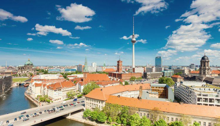 Berlin: 3 bis 5 Tage im 3* Hotel inkl. Frühstück ab 59€ pro Person