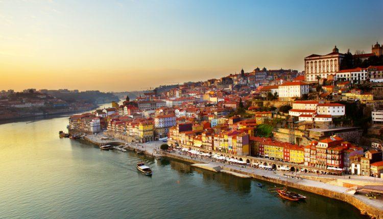 Porto: 3 Tage im guten 3* Hotel inkl. Flug und Frühstück ab 107€