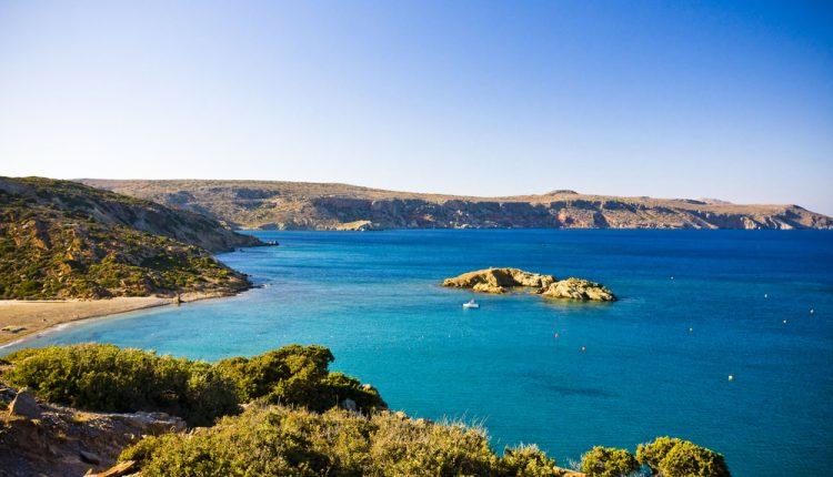 1 Woche Kreta im Oktober: 3* Hotel inkl. Halbpension, Flug und Transfer ab 366€
