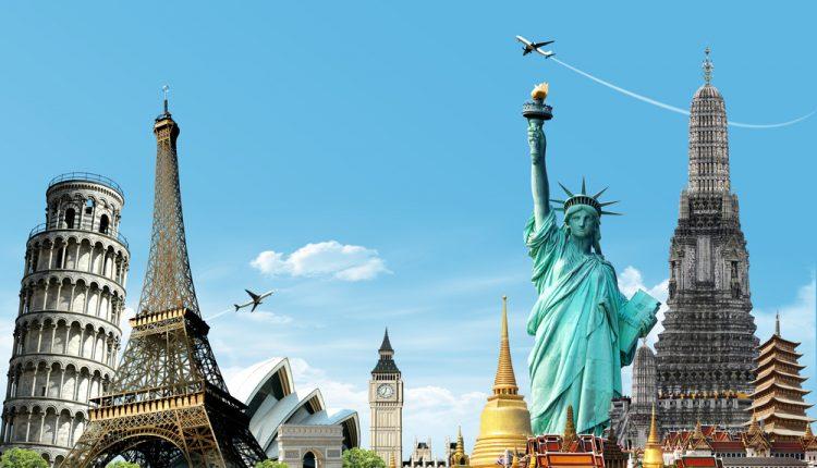 Terrashop: 100% Reiseführerpaket für 14,99€ (London, Berlin, New York, Paris, Barcelona, Amsterdam)