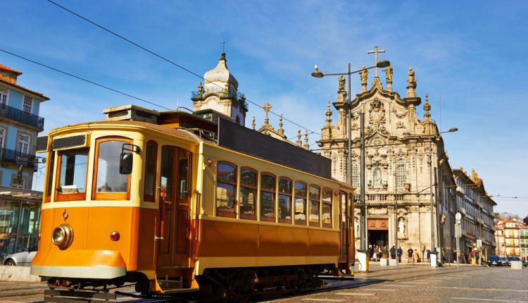 4 Tage Porto inkl. Frühstück und Flug ab 174€ pro Person
