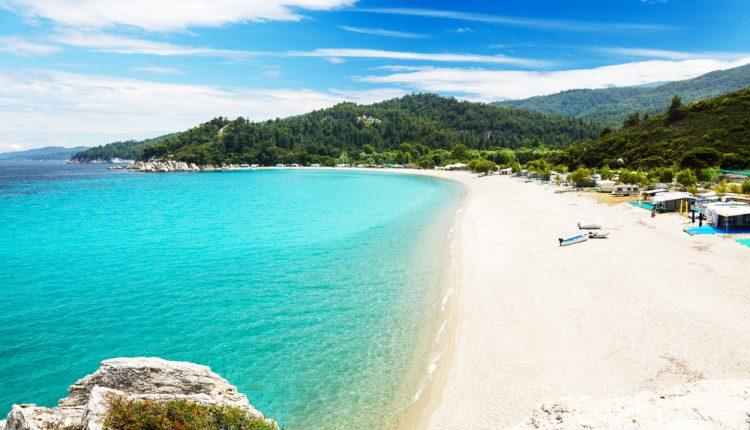 Griechenland: 1 Woche in Chalkidiki inklusive Flug und Halbpension ab 299 Euro pro Person