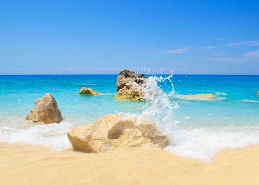 Korfu: 7 Tage im 4* Resort inkl. Flug, Transfer und Frühstück ab 307€