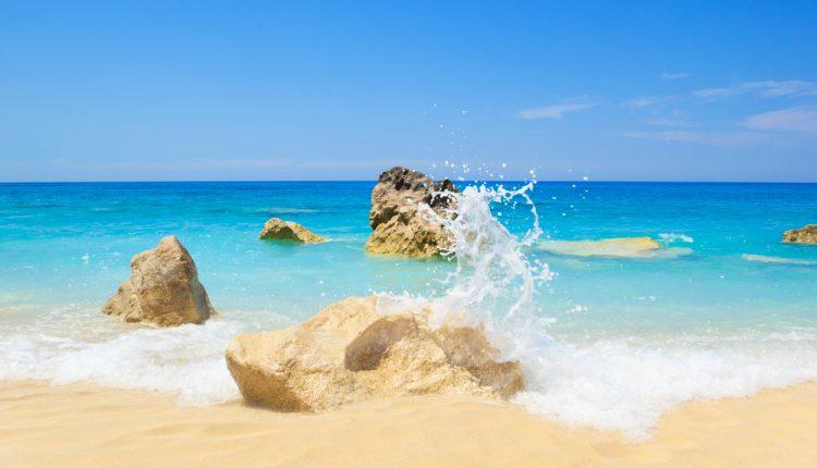 Kreta Ende Juni: 1 Woche im 3*Aparthotel mit Flügen und Transfers für 236€