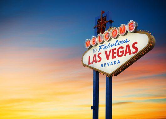 Wild am Mittwoch: Hin- und Rückflug nach Las Vegas ab 541€
