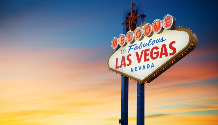 Las Vegas: 1 Woche im 3,5* Hotel inkl. Flug und Hotel ab 510€ pro Person