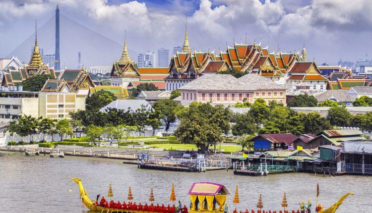 Hin- und Rückflug nach Bangkok mit 5-Sterne Airline Emirates inkl. Rail&Fly ab 492€