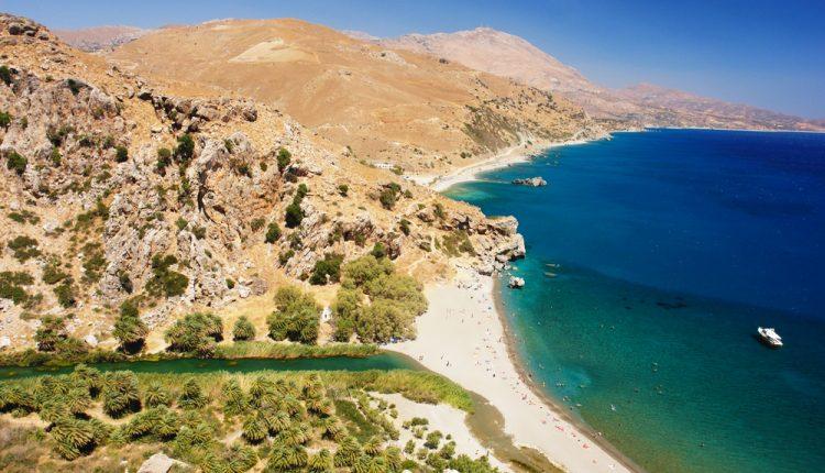Lastminute: 7 Tage Kreta inkl. 3* Hotel All Inclusive und Flug ab 250€