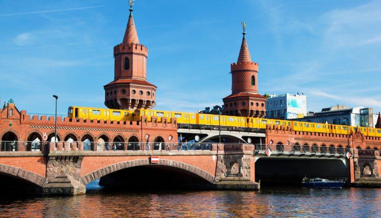 4 Tage Berlin im super zentralen 5* Hotel inkl. Frühstück und Flug ab 299€