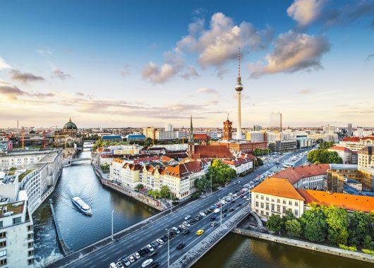 3 Tage Berlin im sehr guten 3* Aparthotel ab 53€