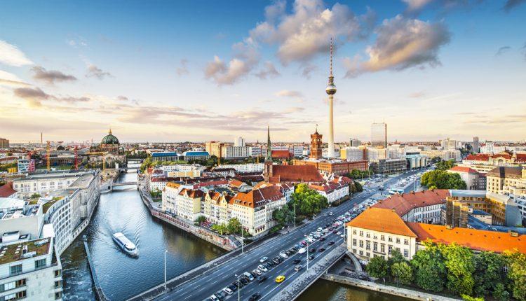 3 oder 4 Tage Berlin im 3* Hotel mit Frühstück ab nur 79€ pro Person