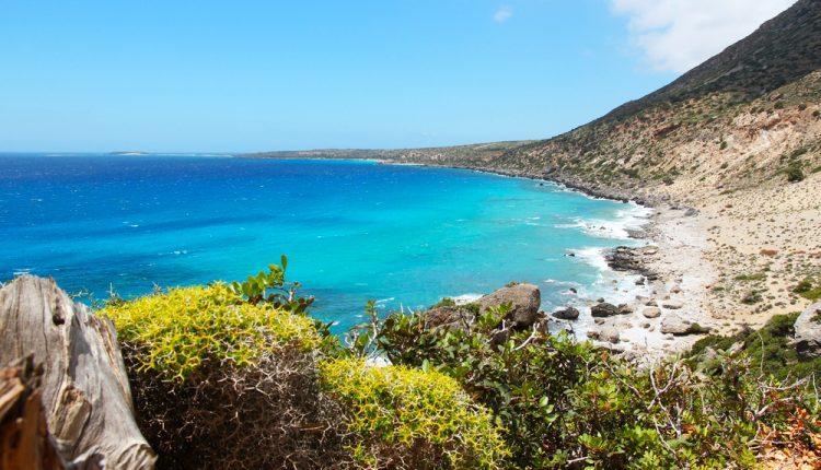 April – Mai: 1 Woche Kreta im 3* Strandhotel inkl. Halbpension, Flug und Transfer ab 278€