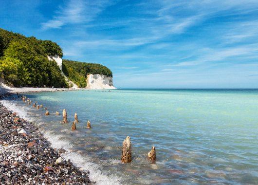 3 Tage in erster Strandreihe auf Rügen: 4,5* Hotel inkl. Frühstück, Dinner & Spa ab 99€