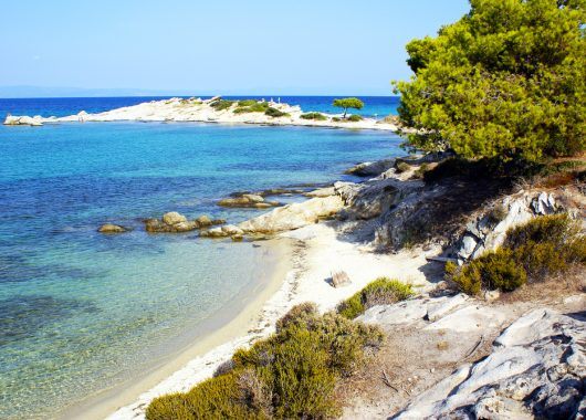 Samos: 7 Tage inkl. Unterkunft, Frühstück, Flug & Transfer ab 303€