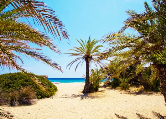 Kreta: Eine Woche im beliebten 3*Aparthotel inkl. Flug und Transfer ab 295€