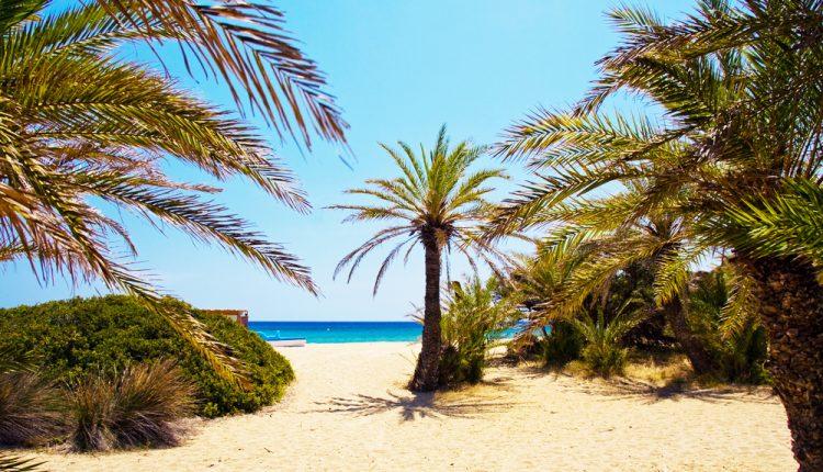 TUI-Deal: Eine Woche Kreta im 5-Sterne Hotel mit direkter Strandlage inkl. HP, Flügen, Transfer und Zug zum Flug ab 759€ im Sommer