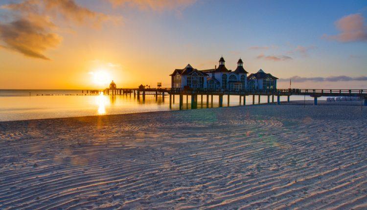 Kurzurlaub auf Rügen: 3 Tage im sehr guten 4* Hotel inkl. Wellness und Frühstück ab 99 Euro pro Person