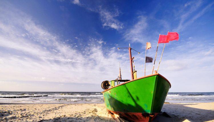 Wellness-Trip nach Usedom: 3 oder 5 Tage an der Ostsee inkl. Frühstück & Wellnessbereich ab nur 89,50€ p.P.