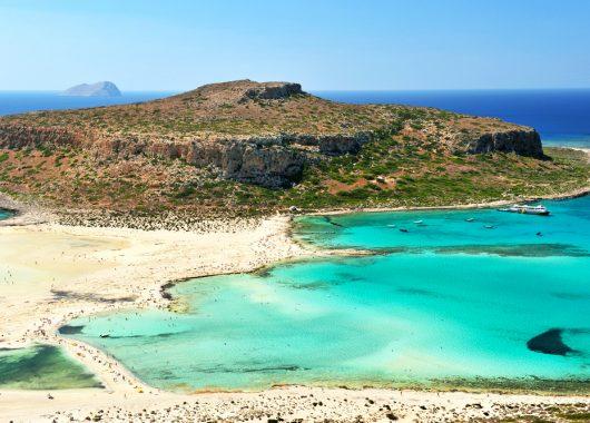 Kreta im Sommer: 1 Woche im guten 3* Hotel inkl. Flug, Transfer und Halbpension ab 371€ pro Person