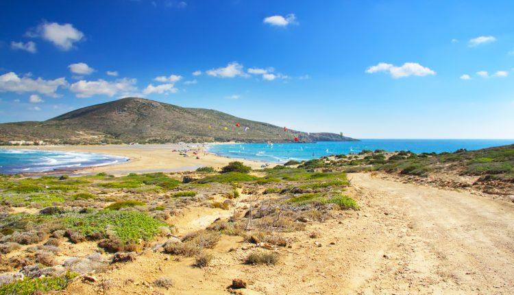 Eine Woche Rhodos im 4* Resort mit All In, Flug und Transfer ab 382€