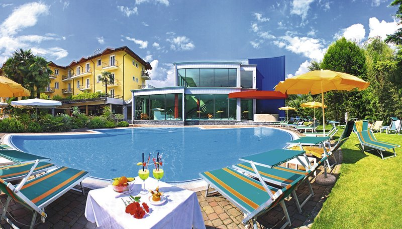 Villa Nicolli Romantic Resort_3