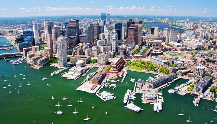 Boston im Juni: Hin- und Rückflüge schon für 310 € inkl. Gepäck