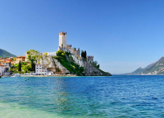Gardasee: Übernachtung im 5*Resort inkl. Spa und Frühstück ab 79€ im Februar und März
