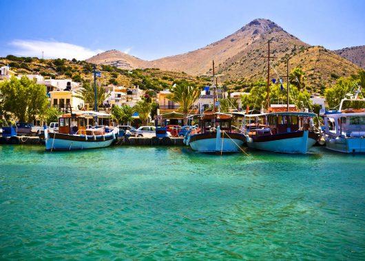 Herbstsonne: 1 Woche Kreta im 4* Aparthotel inkl. Meerblick, Frühstück, Flug und Transfer ab 329€