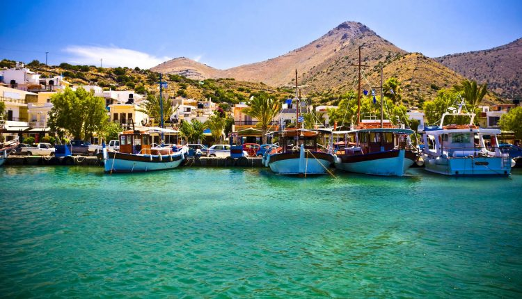 September – Oktober: 1 Woche Kreta im 3* Apartment, Flug und Transfer ab 221€