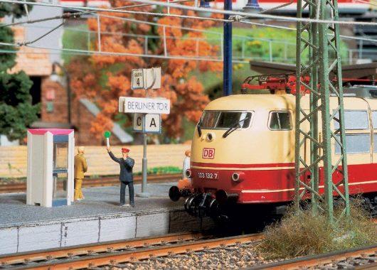 Besuch des Miniatur Wunderlandes + Hamburger Hafenrundfahrt am Abend für 18€ statt 30€