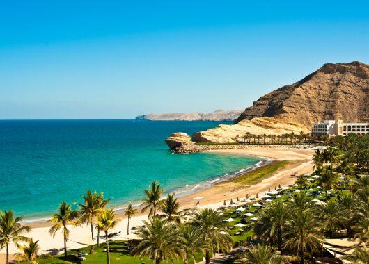Wild am Mittwoch bei KLM: Hin- und Rückflug nach Maskat (Oman) ab 375€