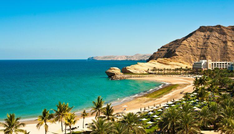 5 Tage Oman im 5* Hotel mit Halbpension, Flug, Rail&Fly und Transfer für 376€ p.P.