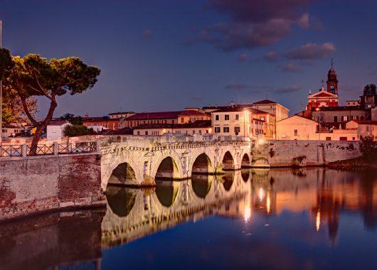 Rimini: Top 3-Sterne Hotel inklusive Frühstück ab 27 Euro pro Person