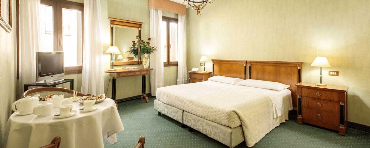 3 tage venedig im 4 hotel am canale grande mit fr hst ck. Black Bedroom Furniture Sets. Home Design Ideas
