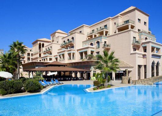 7 Tage Isla Canela (spanische Halbinsel) im sehr guten 4* Hotel mit HP, Transfer, Rail&Fly und Flug ab 374€