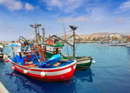 Gran Canaria: 1 Woche im guten Hotel inkl. Flug, Transfer, Rail & Fly und Halbpension ab 381€