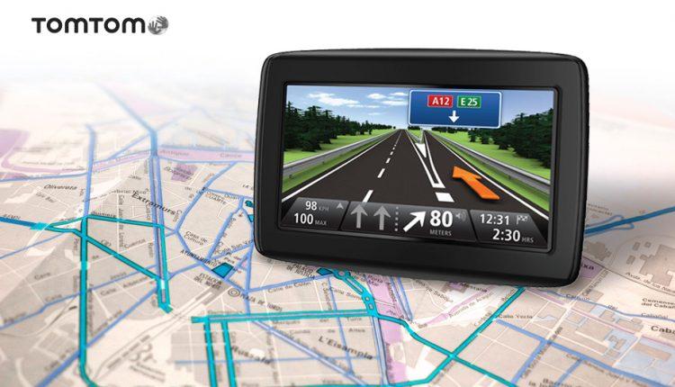 Mit dem Auto in den Urlaub? TomTom Start 20 Europa Traffic für 79€ bei eBay
