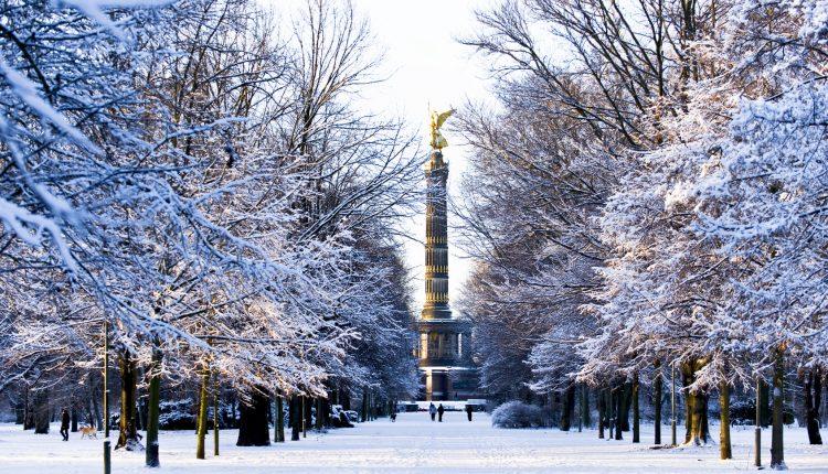 Weihnachts-Shopping in Berlin: 3 Tage im 3* Hotel inkl. Frühstück für 65€ pro Person