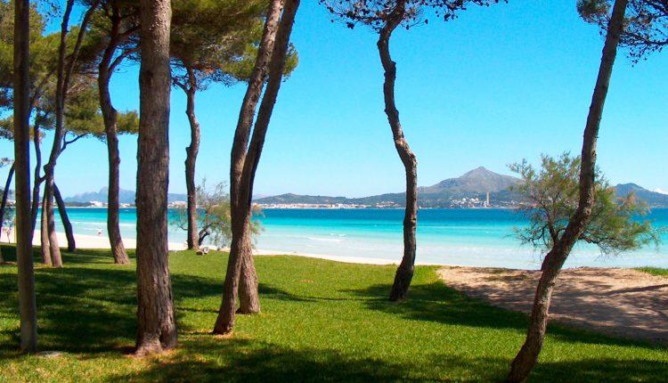 Frühbucher: 1 Woche Mallorca im April inkl. Flügen, Transfers und 4* Hotel ab 366€