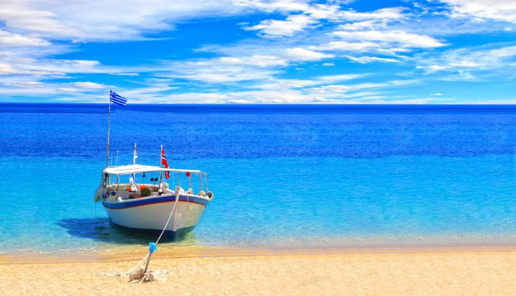 1-wöchige Reise nach Kreta ins 3*Hotel mit Flügen, Halbpension und Transfers ab 379€