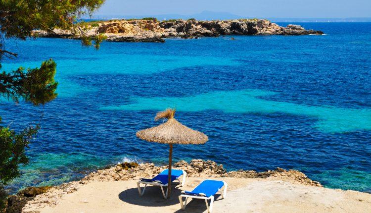 Mallorca: 1 Woche im 4-Sterne Hotel inkl. Flügen und Halbpension ab 361€