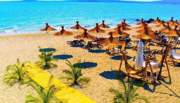 Bulgarien: Eine Woche All Inclusive im 4* Hotel inkl. Flügen und Transfers ab 305€