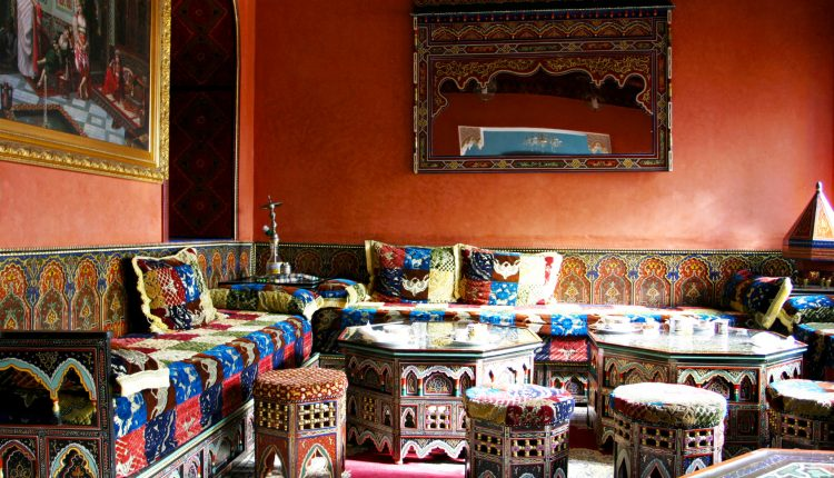 4 Tage Marrakesch im März: 4* Hotel inkl. Frühstück und Flug ab 237€