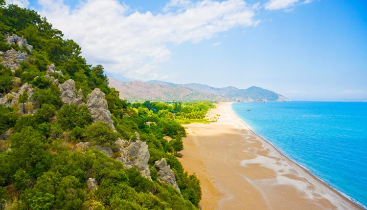 Türkei im Mai: 1 Woche All Inclusive im 5* Resort inkl. Flug und Transfer ab 263€ pro Person
