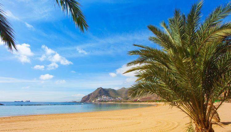 Single-Reise nach Teneriffa: Eine Woche im 3* Hotel inkl. Flug, Halbpension und Transfer ab 423€