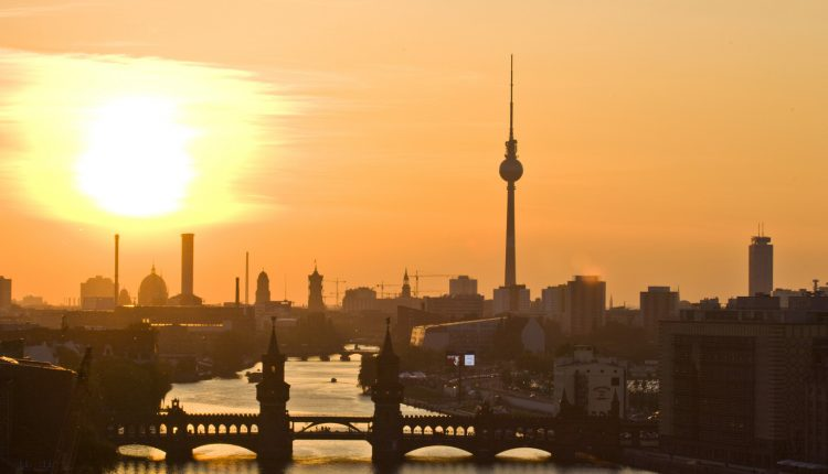 Exklusiv für Reisedeals.com: 4 Tage für Zwei inkl. Frühstück im ***Days Inn Berlin City South für 139€